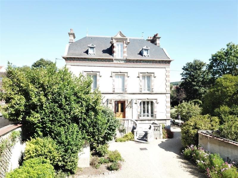 Sale house / villa La ferte sous jouarre 490000€ - Picture 1
