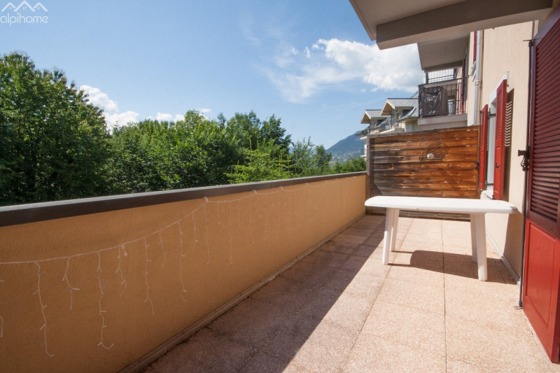 Vente appartement Saint gervais les bains 215 000€ - Photo 3