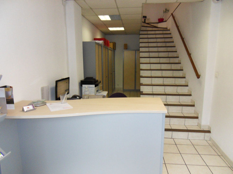 Commercial lease transfer empty room/storage Monteux  - Picture 2