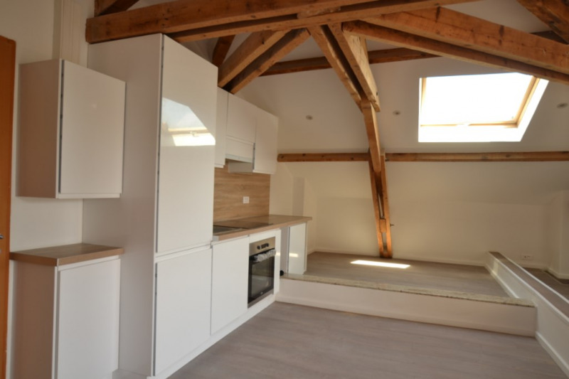 Sale apartment Nice 250000€ - Picture 3