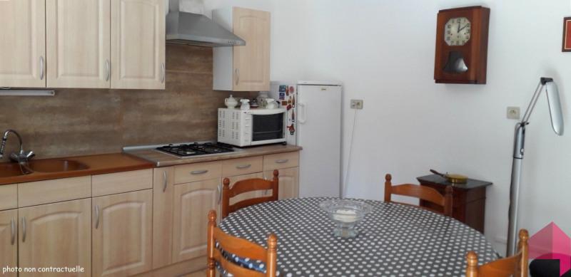 Sale house / villa Baziege 362000€ - Picture 5