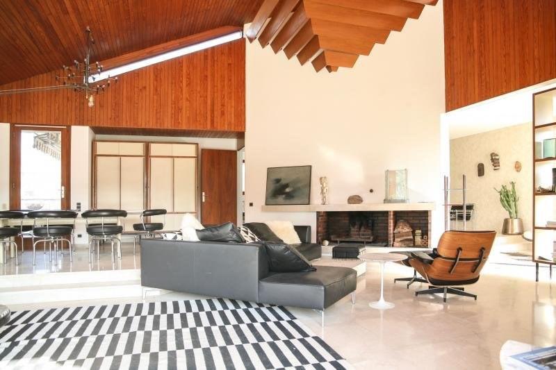 Venta de prestigio  casa Ecully 1260000€ - Fotografía 2