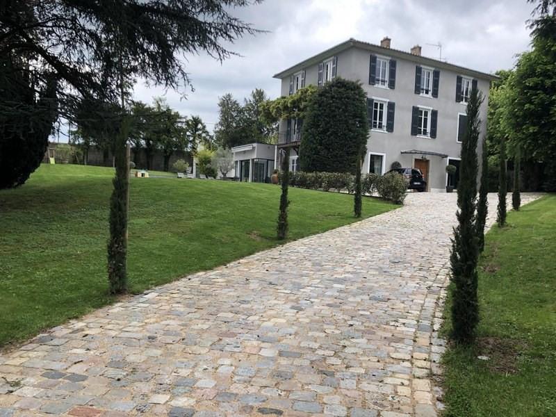 Vente de prestige maison / villa Saint-didier-au-mont-d'or 2950000€ - Photo 3