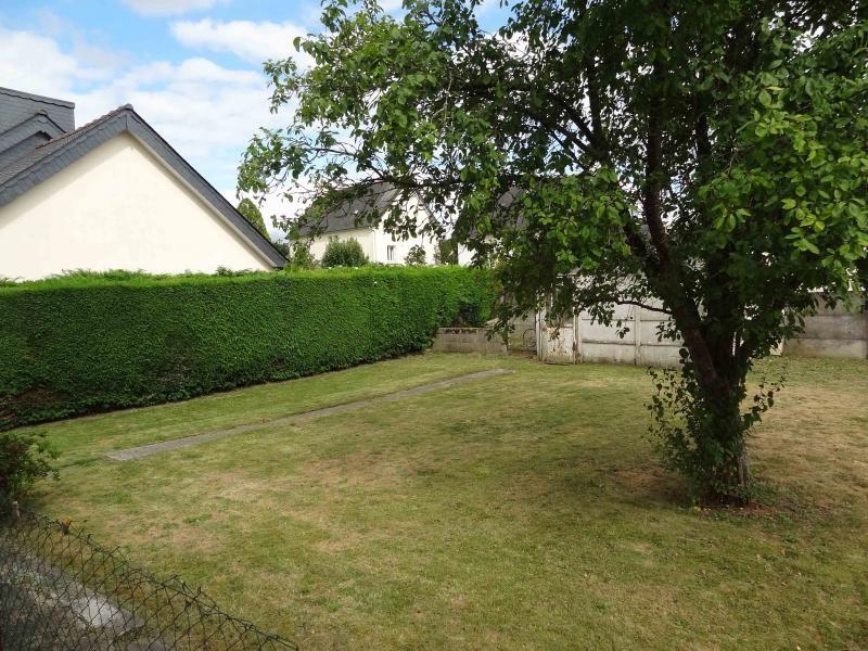 Sale house / villa St nicolas du pelem 54800€ - Picture 10