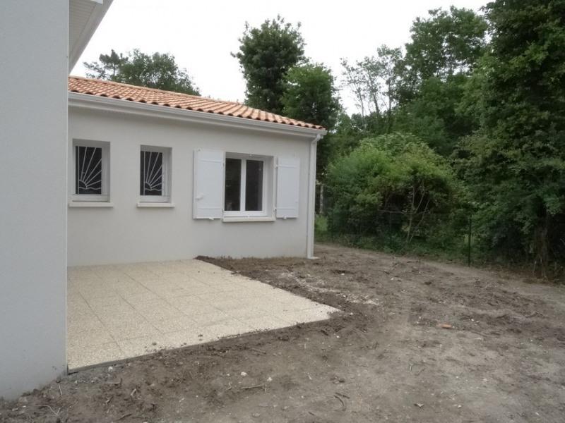 Vente maison / villa La tremblade 258500€ - Photo 10