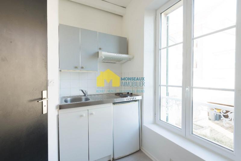 Rental apartment Epinay sur orge 570€ CC - Picture 5