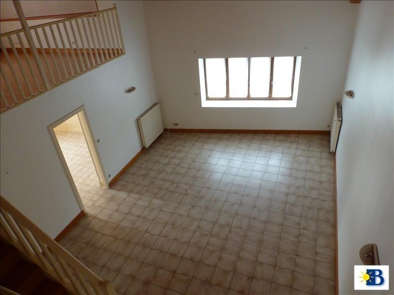 Vente maison / villa Scorbe clairvaux 181260€ - Photo 4