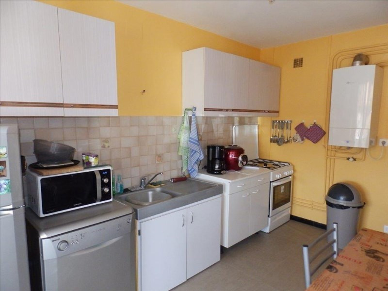 Vente appartement Moulins 76 000€ - Photo 5