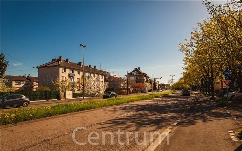 Verkoop  appartement Thionville 139000€ - Foto 9