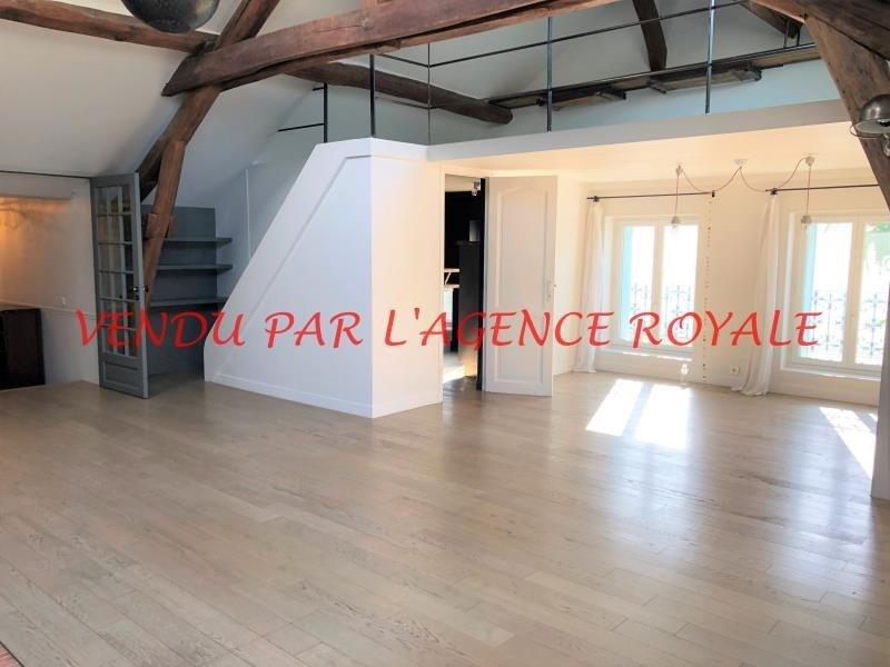 Sale apartment St germain en laye 825000€ - Picture 3