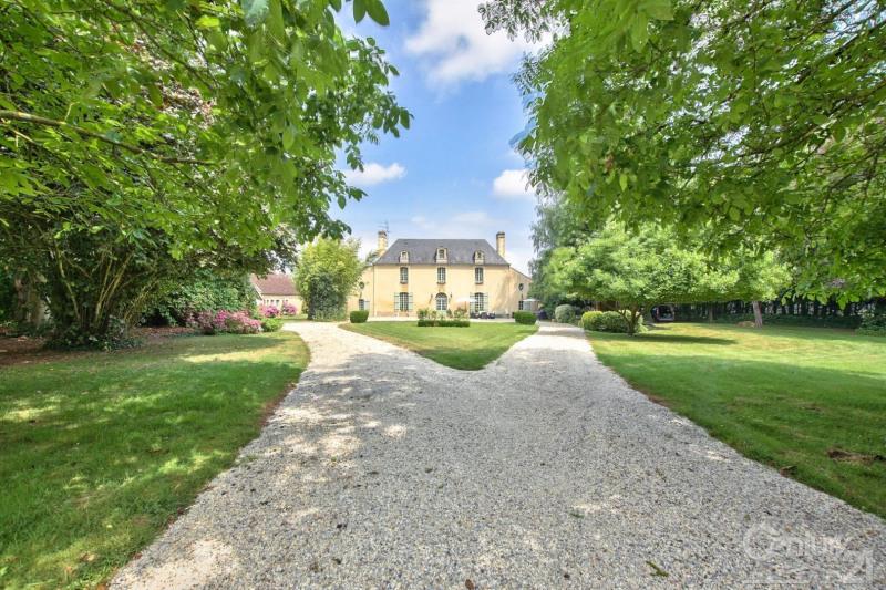 Verkauf von luxusobjekt haus Cleville 750000€ - Fotografie 2