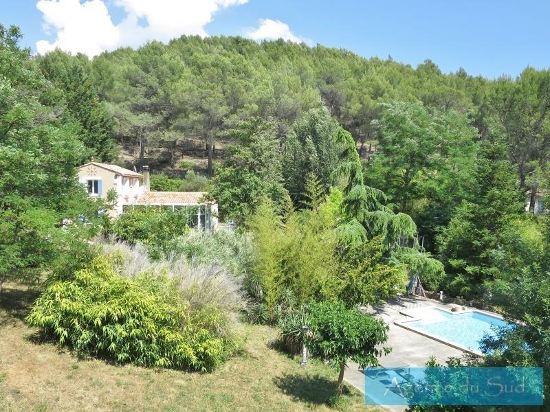 Vente de prestige maison / villa Auriol 710000€ - Photo 1