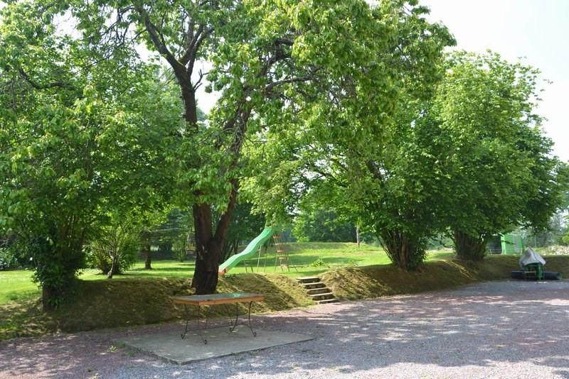 Revenda casa Montreuil sur lozon 165000€ - Fotografia 8