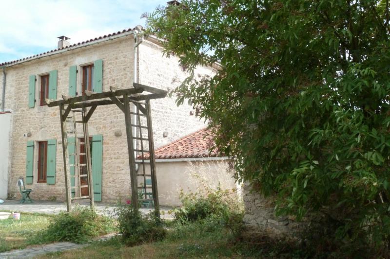 Verkoop  huis Chambon 257250€ - Foto 1