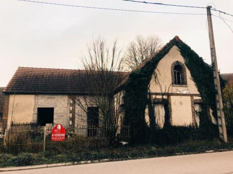 Vente maison / villa Troyes 49000€ - Photo 1