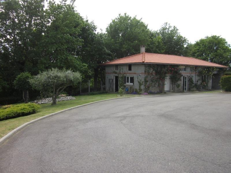 Vente de prestige maison / villa L isle jourdain 595000€ - Photo 5
