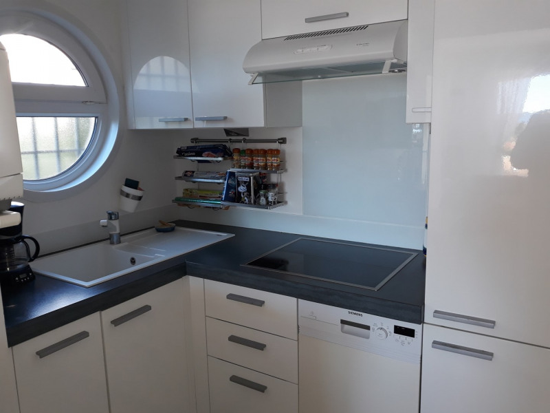 Location vacances appartement Les issambres 700€ - Photo 5