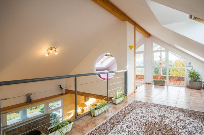 Vente de prestige maison / villa Tresserve 849000€ - Photo 8