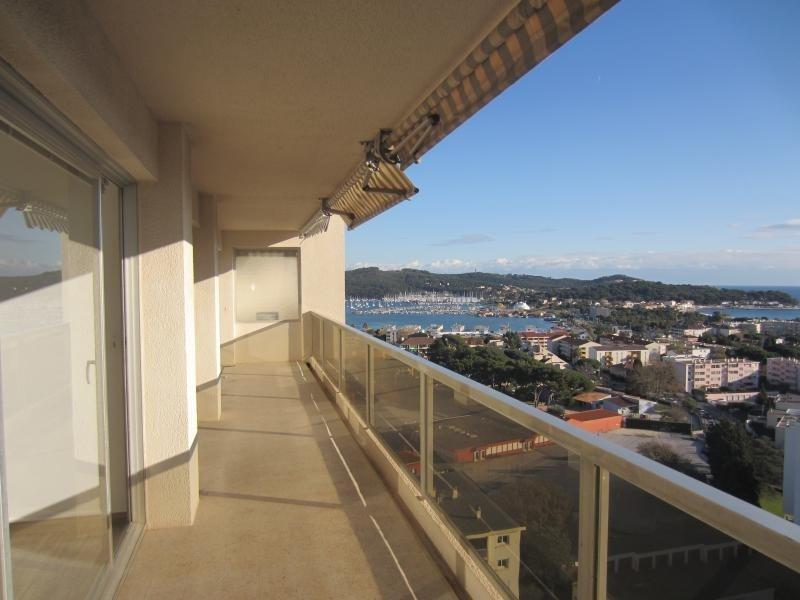 Location appartement Les sablettes 960€ CC - Photo 1