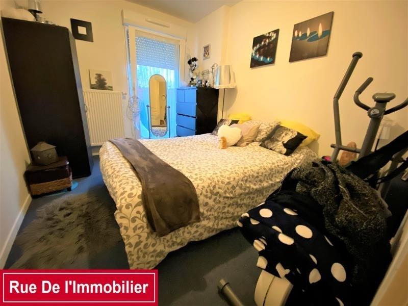 Produit d'investissement appartement Dettwiller 115560€ - Photo 4
