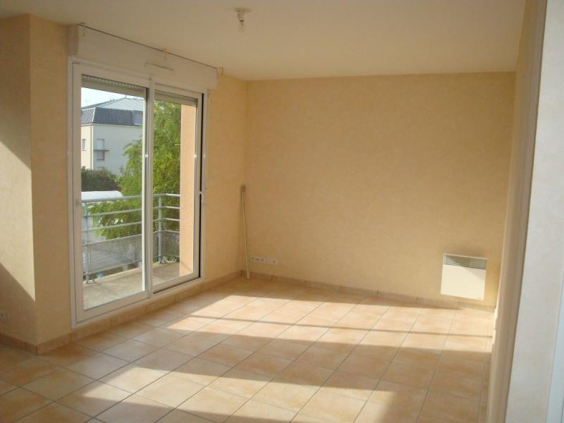 Produit d'investissement appartement Cholet 78840€ - Photo 2
