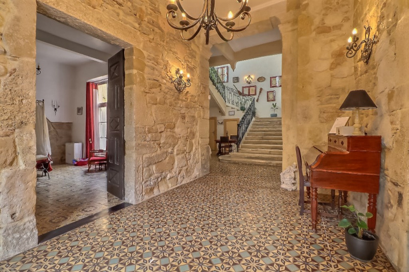 Vente maison / villa Florensac 458 000€ - Photo 10