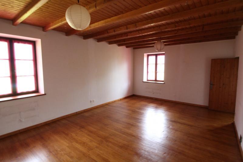 Vente maison / villa La tour du pin 232000€ - Photo 13