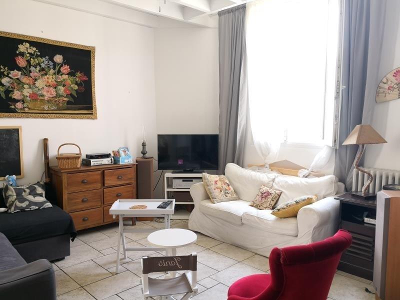 Sale house / villa Bordeaux 480000€ - Picture 1