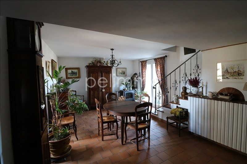 Sale house / villa Lancon provence 367500€ - Picture 3