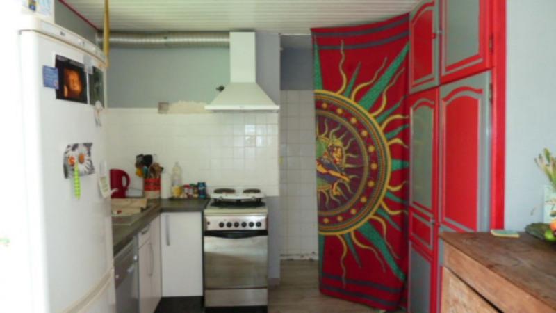 Vente maison / villa Landrais 160500€ - Photo 3