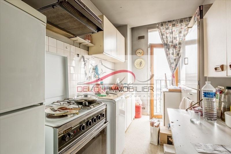 Revenda apartamento Paris 15ème 640000€ - Fotografia 7