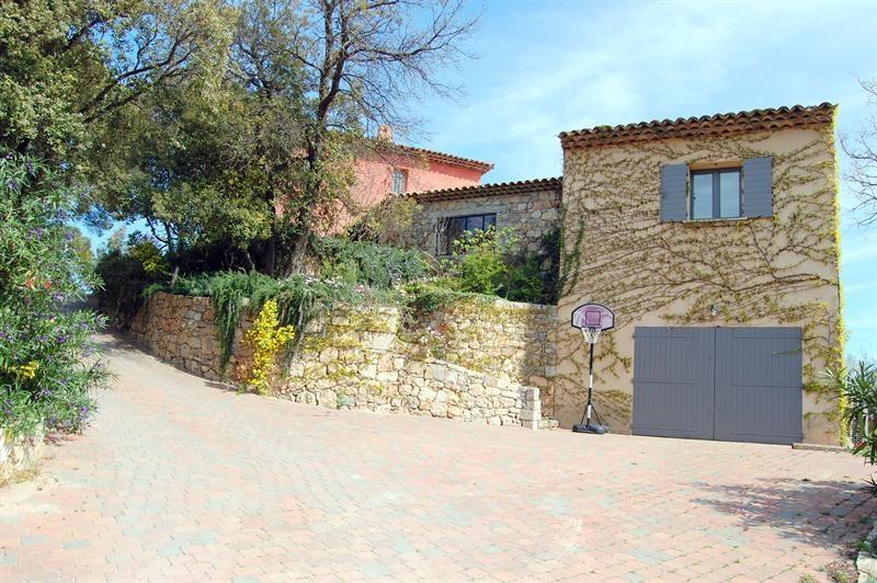 Deluxe sale house / villa Le canton de fayence 950000€ - Picture 10