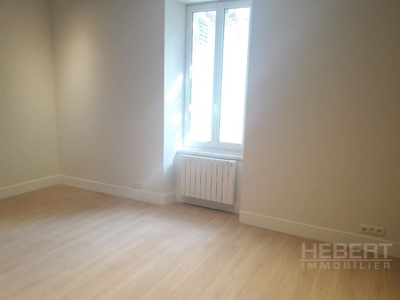 Vente appartement Sallanches 119 000€ - Photo 4