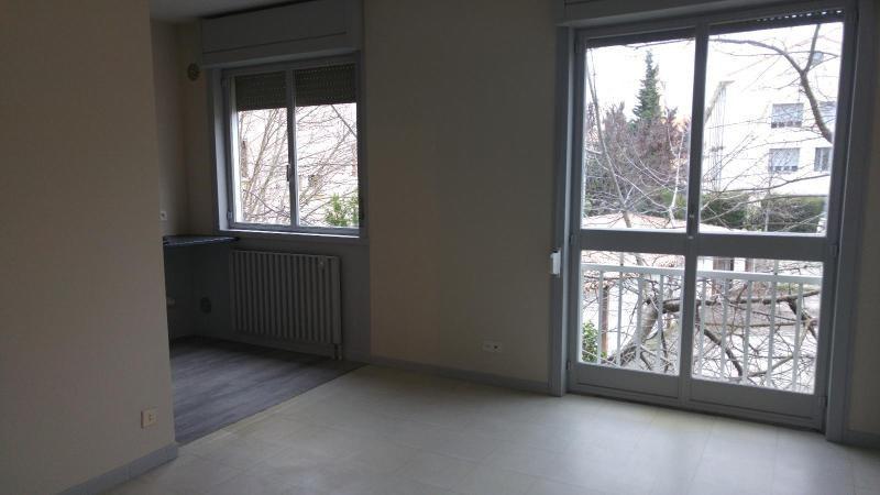 Location appartement Aix en provence 661€ CC - Photo 4