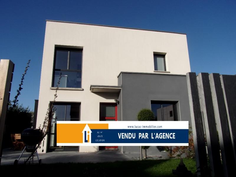 Maison Chateaubourg 5 pièce (s) 130 m²