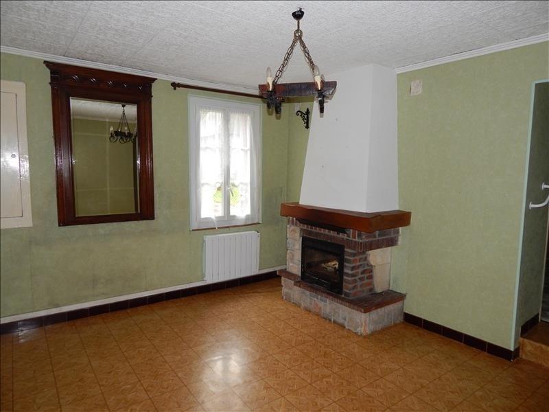 Vente maison / villa Vendome 66000€ - Photo 2