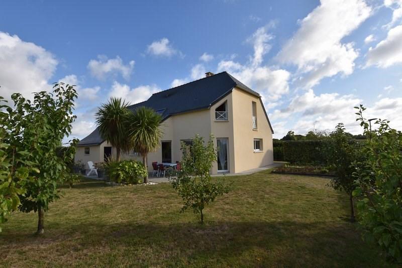 Vente maison / villa Baupte 228500€ - Photo 1