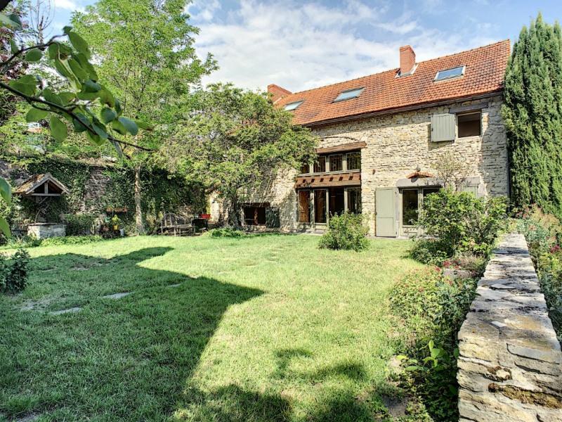 Deluxe sale house / villa Riom 570000€ - Picture 3