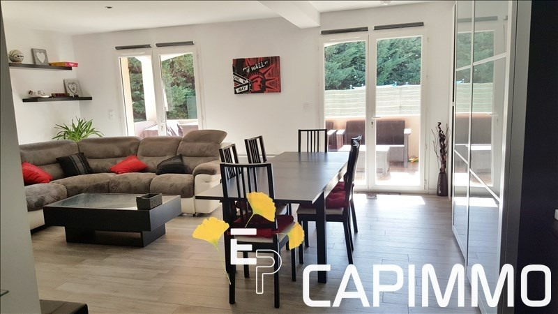 Location maison / villa Salon de provence 1280€ CC - Photo 3