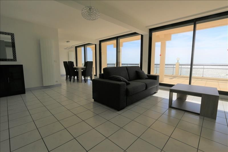 Vente de prestige appartement Royan 890 000€ - Photo 3