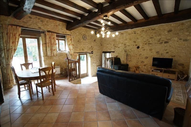 Vente de prestige maison / villa Pressignac vicq 399000€ - Photo 14