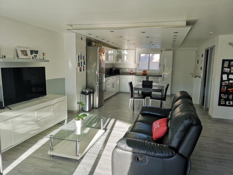 Vendita appartamento Villeneuve loubet 307000€ - Fotografia 3
