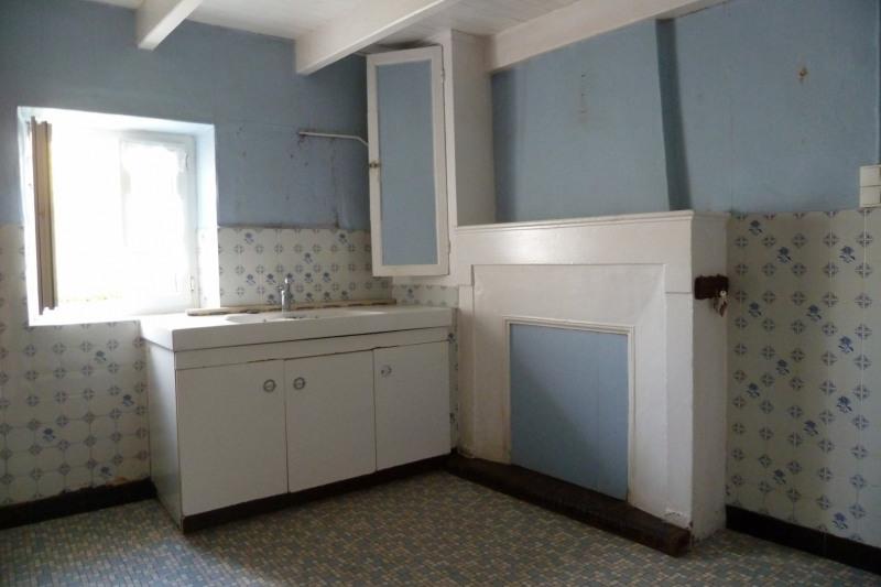 Sale house / villa St medard d'aunis 132500€ - Picture 4