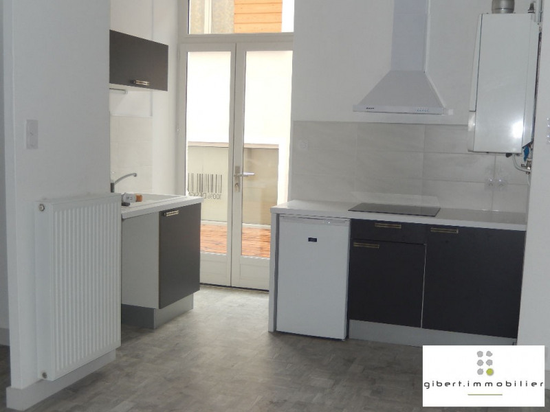 Location appartement Le puy en velay 385€ CC - Photo 2