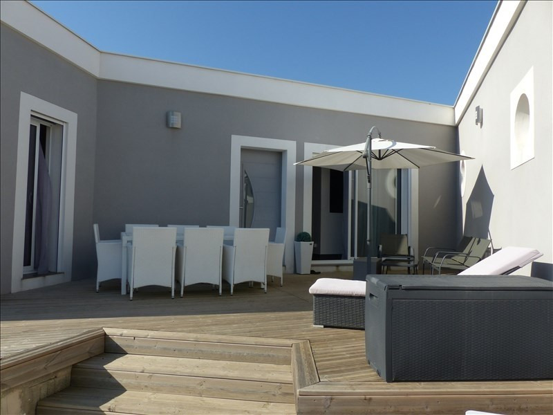 Vente maison / villa Beziers 335000€ - Photo 2