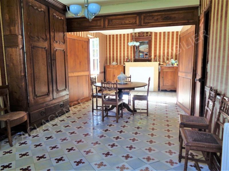 Vente maison / villa Grenade sur l adour 218000€ - Photo 3