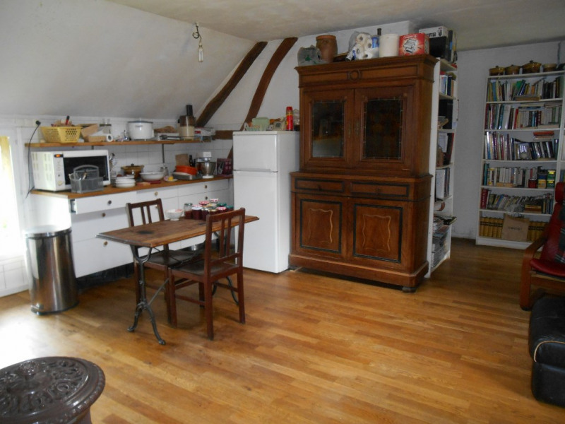 Vendita casa Crevecoeur le grand 156000€ - Fotografia 9