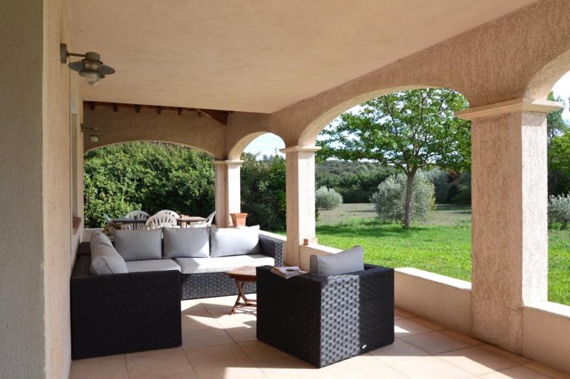 Vente maison / villa Fuveau 1100000€ - Photo 7