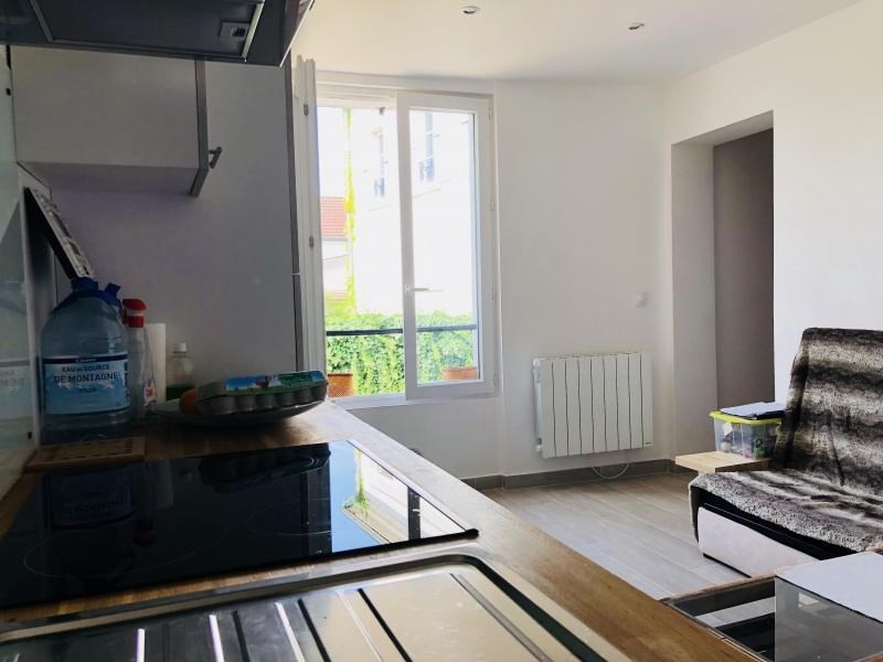 Sale apartment St leu la foret 110000€ - Picture 2