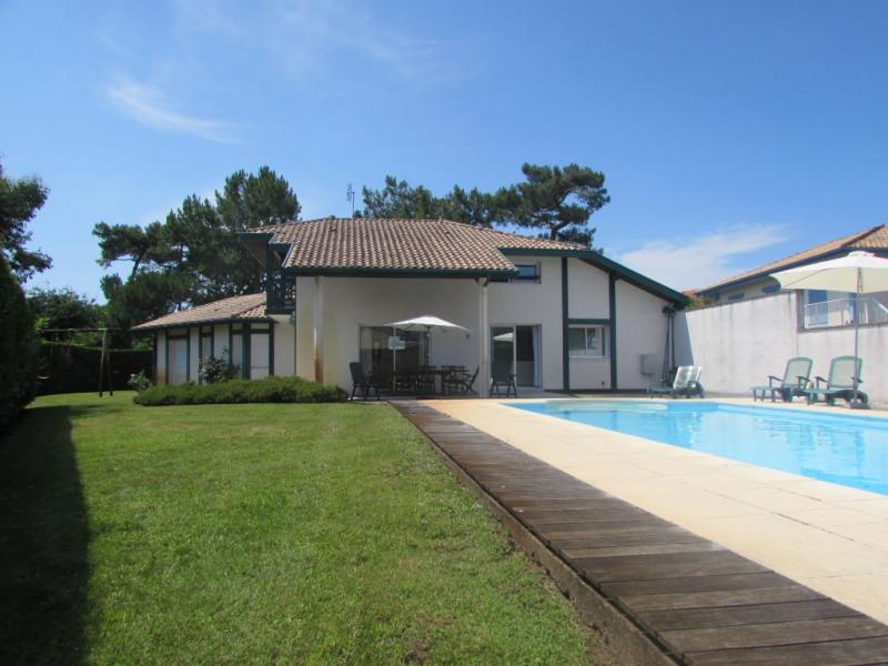 Deluxe sale house / villa Vieux boucau les bains 737000€ - Picture 2